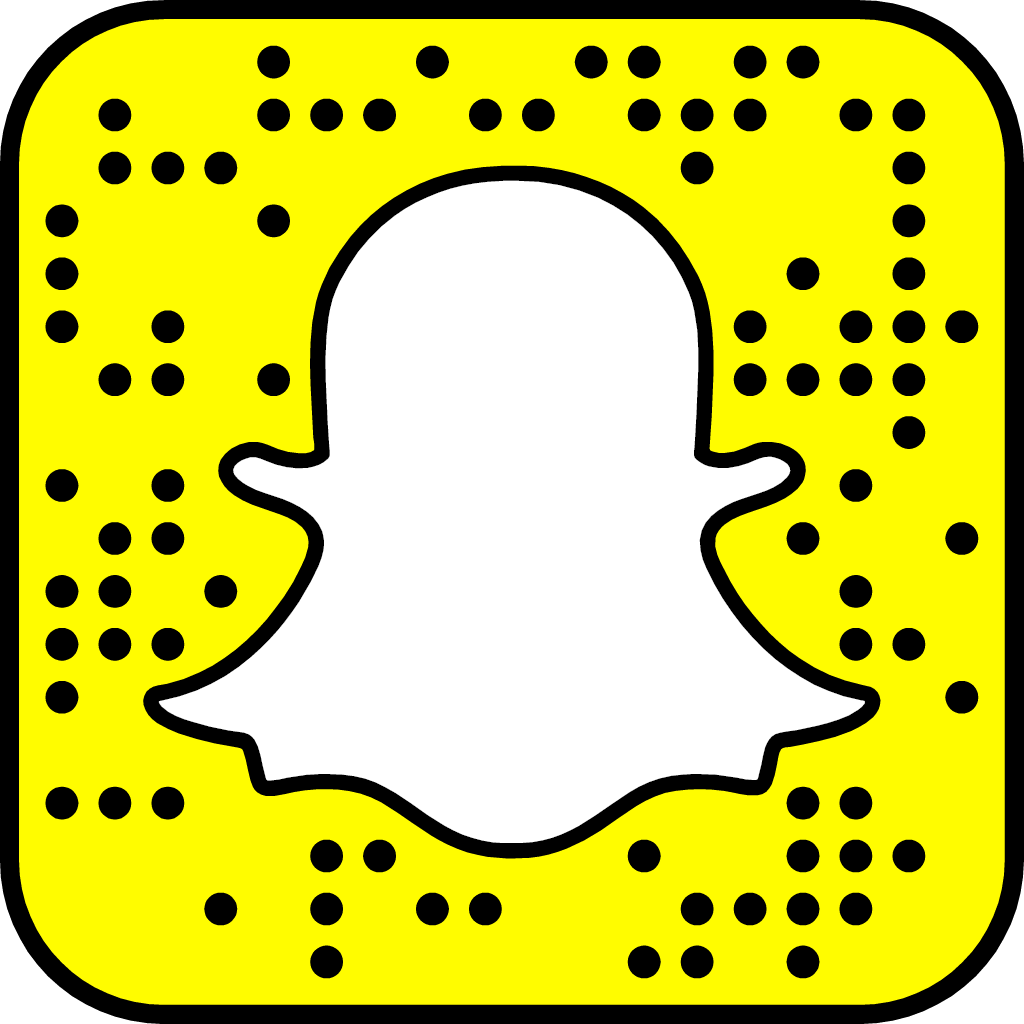 FLIP on Snapchat, scan the code now!